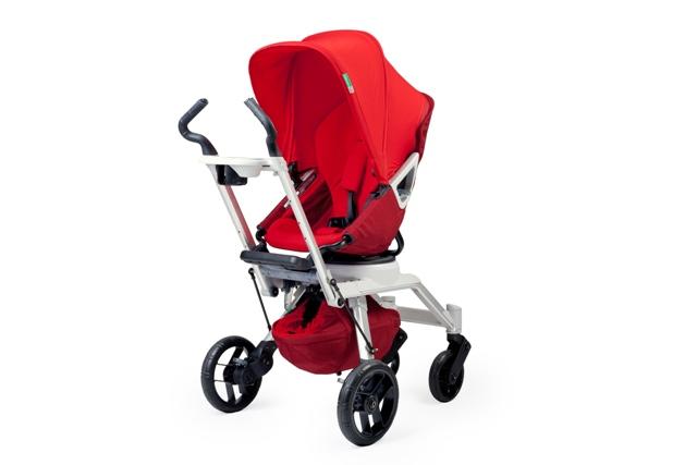 b08423feb7067 Sztandarowym produktem marki Orbit Baby jest niezrównany na rynku wózków  dziecięcych- wózek G2! Niebywały i bezsprzecznie stylowy design G2