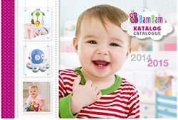 Katalog Fisher-Price linia art. do karmienia