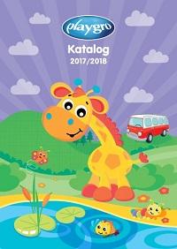 Katalog Playgro