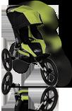 Promocje Baby Jogger