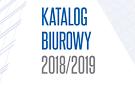 Katalog Biurowy 2018/2019 już dostępny!