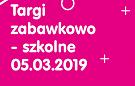 Targi zabawkowo - szkolne w Krakowie już za nami!