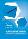 Katalog - 1 Papier i galanteria papiernicza