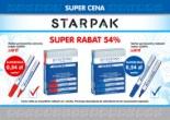 Super cena - markery permanentne STARPAK